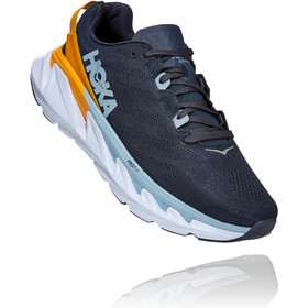Hoka One One Elevon 2 Shoes Men ombre blue/saffron